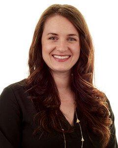 Jennifer Porter, Nurse