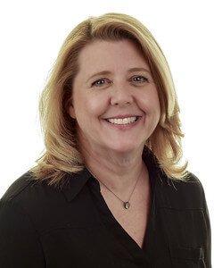Teresa Herb, Receptionist