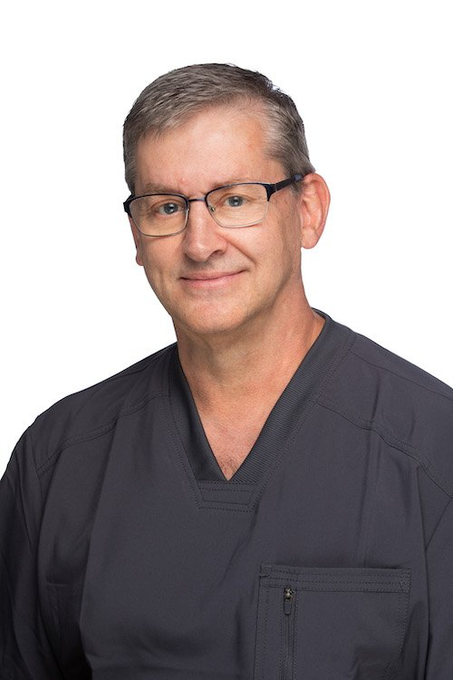 Todd Conway, MD