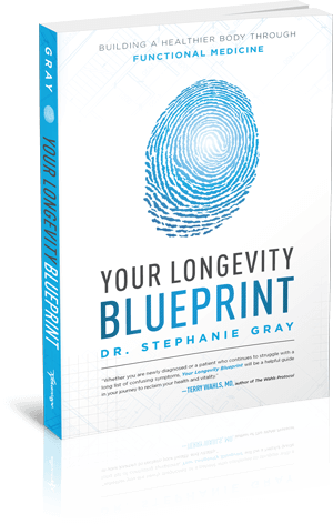 Your Longevity Blueprint