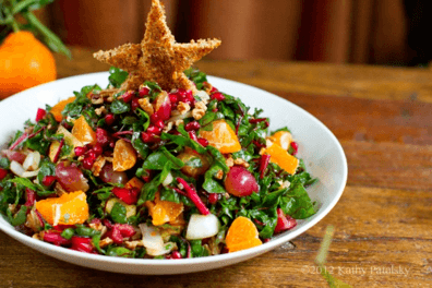 Christmas Salad.Christmas Salad Integrative Health And Hormone Clinic
